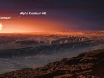 Nearby Planet May Have Liquid Ocean, Boosting Chances Of Alien Life