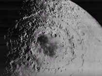 Large Impact Craters On The Moon: What Those Really Mean