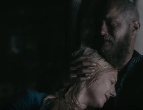 'Vikings' Season 4 Returns With Ragnar & Lagertha's Rekindled Romance; Season 5 To Introduce A Crucial Character