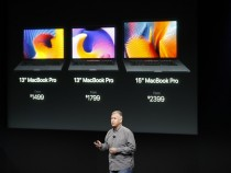Apple October 27 Event: Run Down Of All Announcements