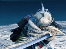 New Monster Hunter Coming In March Next Year