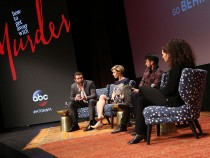 SCAD Presents aTVfest 2016 - 'How To Get Away With Murder'