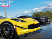 Forza Horizon 3 Update: New Microtransactions Makes Car Buying Easy