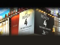 Samsung Galaxy S4 - Be Ready 4 Next Galaxy