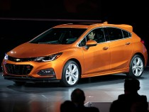 2017 Chevrolet Cruze Hatchback Update, Features: Reasons Why This Vehicle Is a Must Have