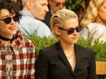 Latest News: Kristen Stewart And St. Vincent's Relationship Confirmed; Couple Makes First Appearance In Vogue Event