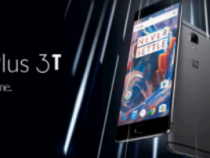 OnePlus 3T: Turbo Specs And Processors To Come With Slightly Higher Price?