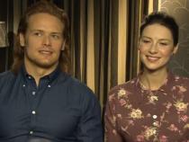 'Outlander' Season 3: Caitriona Balfe Confirms Romantic Relationship With Sam Heughan Is False