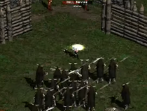 Diablo II- The Secret Cow Level