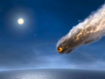 End Of The World Soon? 15,000 Killer Asteroids Have Surrounded Earth