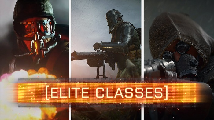 Battlefield 1 Guide: Detailed Introduction To Elite Classes