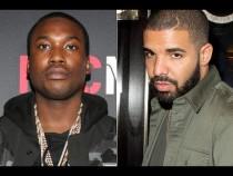 Meek Mill Disses Drake Over Nicki Minaj