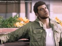 Mafia 3 Gets A 'Stealth' PS4 Pro Upgrade