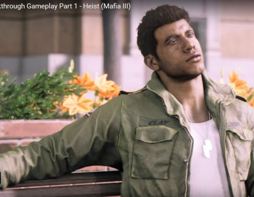 Mafia 3 Gets A 'Stealth' PS4 Pro Upgrade