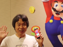 Nintendo's Shigeru Miyamoto Comments On VR Gaming
