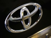 Toyota Teams Up With Getaround For A US Car-Sharing Venture
