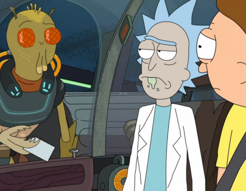 'Rick And Morty' Season 3 Spoilers, News And Updates: Krombopulos Michael's Reunites With Rick; Vin Diesel Not Joining The Series Yet
