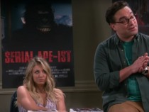 Big Bang Theory Season 10 Episode 6