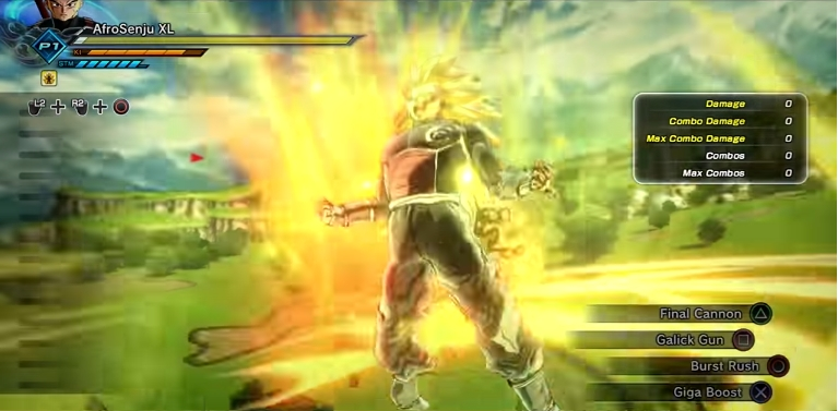 Dragon Ball Xenoverse 2 Guide How To Unlock Future Super Saiyan Itech Post