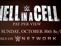 Don't miss WWE Hell in a Cell 2016 - Oct. 30 on WWE Network