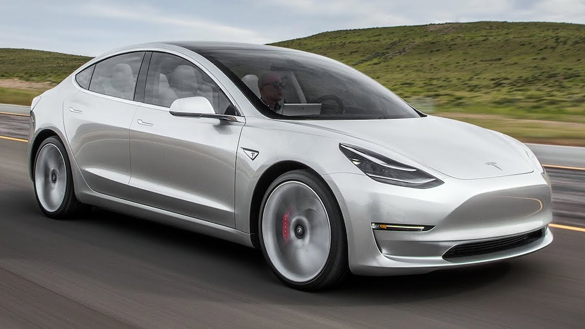 Tesla Model 3: 3 Reasons You Should Wait For It, 2 Reasons You Shouldn't