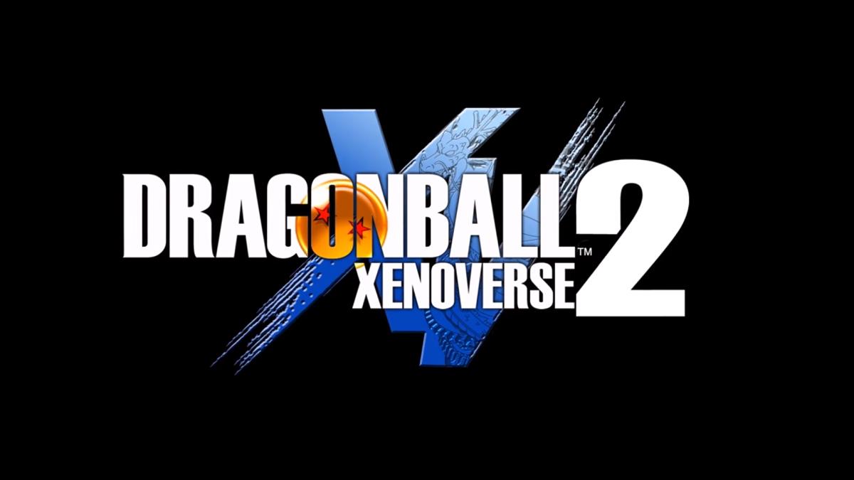 Dragon Ball XENOVERSE 2 Trailer - 2016 (PS4/Xbox One/PC)