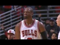 Dwyane Wade's Bulls Debut! Boston Celtics vs Chicago Bulls