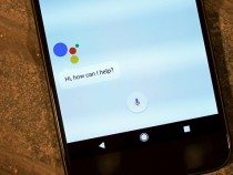 Google Assistant in Google Pixel XL