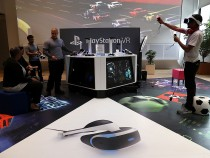 PlayStation VR' Sales At An All-Time High, But Why?