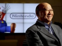 Kimishima INTERVIEW (Finally More Switch REVEALS!)