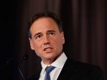 Federal Environment Minister Greg Hunt Delivers Climate Change Address