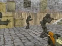 Counter Strike 1.6 | fnatic vs Navi | Full Match 2013 *HD [Part 1]