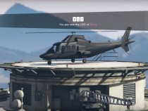 GTA Online December Update