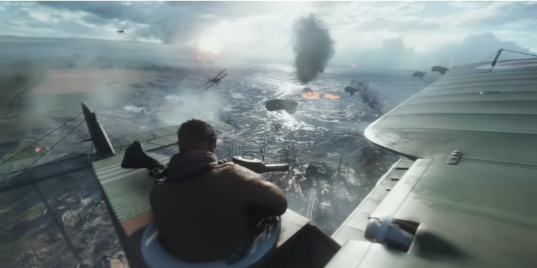 Battlefield 1 Guide To Classes; Which One Should You Pick?