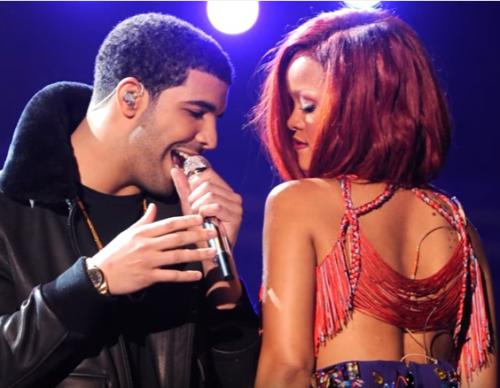 6 Hottest Rihanna & Drake Moments