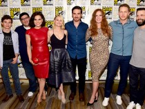 Comic-Con International 2016 - 'Once Upon A Time' Press Line