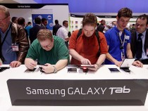 Samsung Galaxy Tab S3: Release Date, Specs and Updates