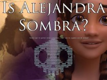 Overwatch Update: Why Sombra Is Actually That Little Girl Named Alejandra