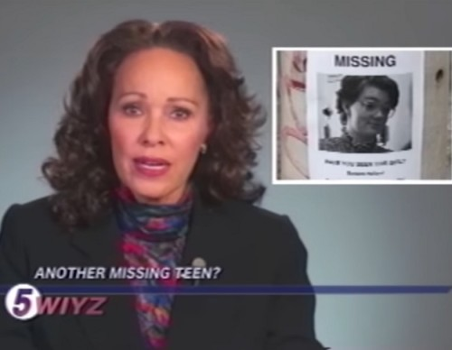 Netflix Released 'Stranger Things' Special Newscast On Barb's Disappearance