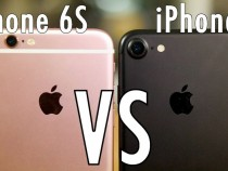 iPhone 7 vs iPhone 6s: Which Apple iPhone Is Better For Your Preference?