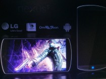 LG Nexus 5 (leaked) photo