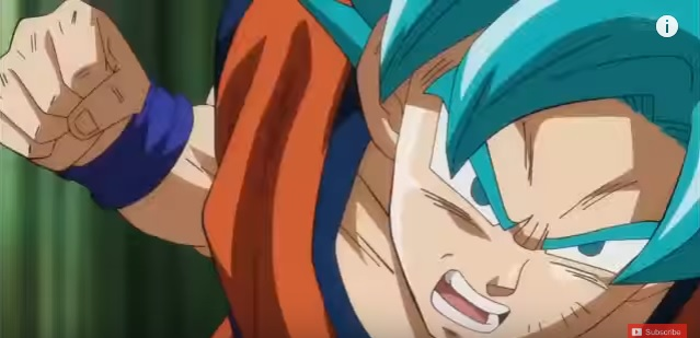 Goku is the number one on our list as the most iconic character in TV Animation History