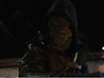 'Arrow' is back with a mysterious villain.