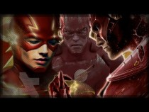 The Flash Movie Loses SECOND Director + Will Probably Be Delayed