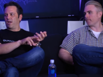Phil Spencer Talks About Project Scorpio & Xbox One S