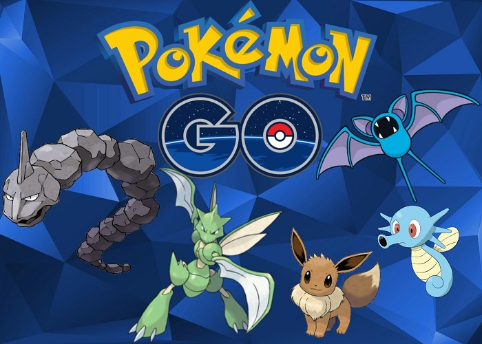 Pokemon Go Update: Max CP Chart From Gen 1-7 Revealed