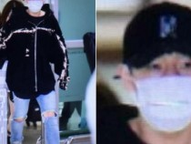 INFINITE's Manager Mistakes G-Dragon As Sunggyu At The Airport; Sunggyu Left Confused