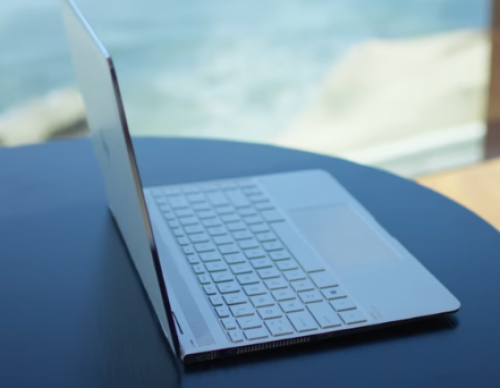 2016 Best Laptops: HP Spectre x360, Dell XPS 13, Surface Book With Performance Base