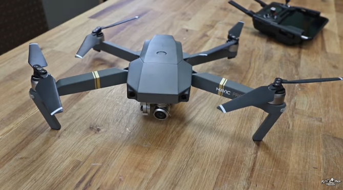 DJI Mavic Pro Accessories You Can Buy Right Now