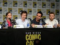 'Bates Motel' On A&E - Comic Con Panel 2016